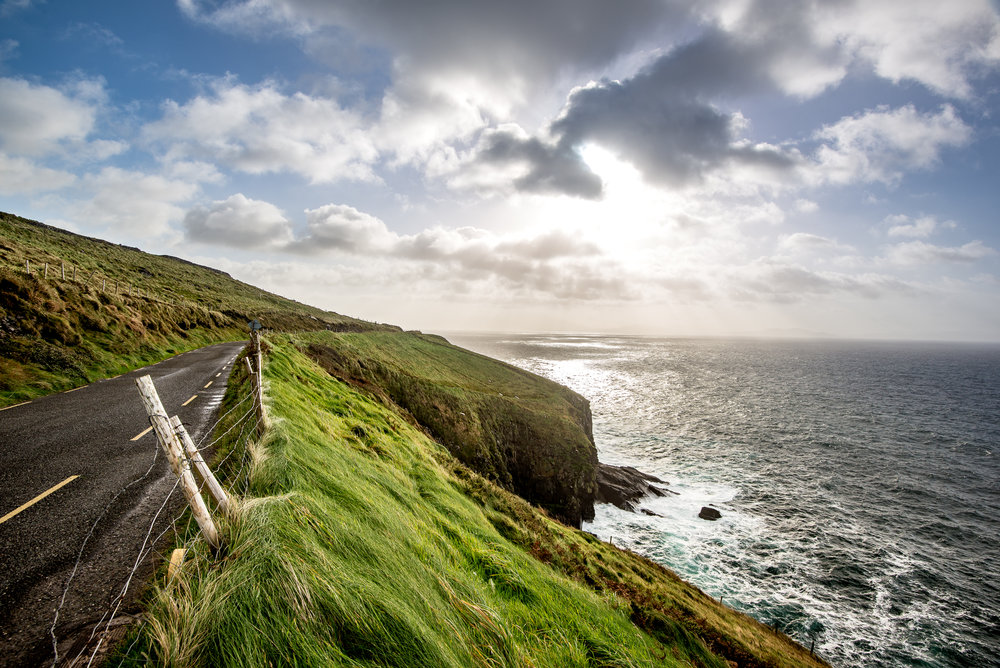 Wild Atlantic Way June 28th to July 5th 2020