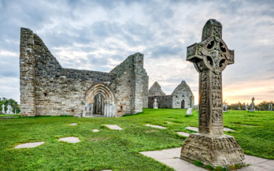 Ireland -Land of Saints and Scholars