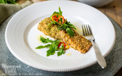 Fun and Easy Friday Fish Recipe